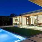 AFFER SOLUÇÕES – Decoração anos 50 complementam e valorizam a arquitetura contemporânea e bem planejada