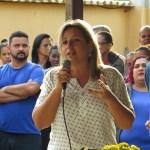SÃO PEDRO DA ALDEIA – PV MULHER reúne mais de 250 mulheres no 1° Encontro do PV MULHER DE SÃO PEDRO DA ALDEIA