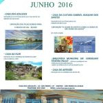 EVENTO – São Pedro da Aldeia divulga a Agenda Cultural para o mês de junho