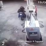 AÇÕES POLICIAIS – Posto é roubado e funcionários reclamam da falta de luz na RJ-140