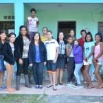 SÃO PEDRO DA ALDEIA – CRAS Alecrim promove ação sobre erradicação do trabalho infantil