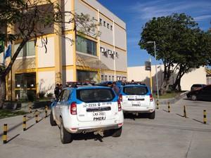 Caso foi registrado na delegacia de Cabo Frio