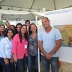 SÃO PEDRO DA ALDEIA – Exposição Arte Água, Essencial para a vida, na Casa dos Azulejos, movimenta estudantes em São Pedro da Aldeia