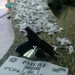AÇÕES POLICIAIS – Homem é preso e 4 adolescentes são detidos com drogas em São Pedro da Aldeia
