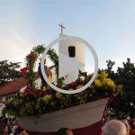 VÍDEO – Assista ao vídeo da Procissão de São Pedro