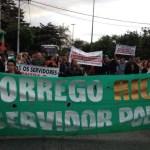 EDUCAÇÃO – Cabo Frio começa a pagar servidores mas grevistas vão receber depois