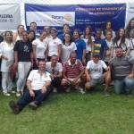 SÃO PEDRO DA ALDEIA – Rotary Club de São Pedro da Aldeia promove ação e realiza testes de Hepatite C, em São Pedro da Aldeia