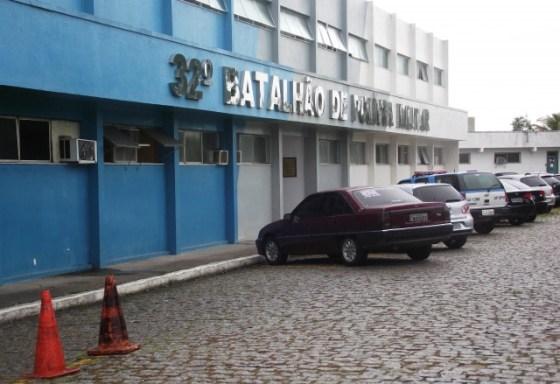 32° BPM, Rio das Ostras