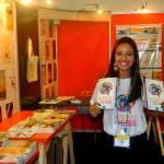CULTURA – Escritora comemora aniversário de obra poética com evento cultural