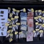 AÇÕES POLICIAIS – Homem é preso com crack, cocaína e maconha em Cabo Frio