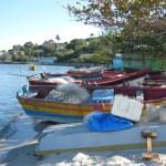 FOTOGRAFIA – Praia da Baleia e seus encantos