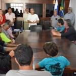 SÃO PEDRO DA ALDEIA – Prefeitura entrega ranchos da Vila do Pescador