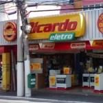 CABO FRIO – Ladrões levam celulares e eletrônicos do estoque da Ricardo Eletro, em Cabo Frio, na 'calada da noite'