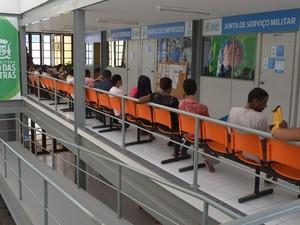Rio das Ostras tem 127 empregos disponíveis