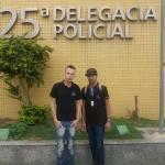 IDENTIFICADO HOMOSSEXUAL ENCONTRADO MORTO EM SÃO PEDRO DA ALDEIA