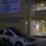 AÇÕES POLICIAIS – Homem é morto a tiros e facadas em Cabo Frio