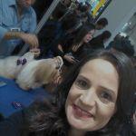 Empresa Aldeense participa da 15ª edição da Pet South America, em São Paulo