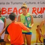 ESPORTE – Beach Run movimenta manhã de domingo na Praia do Centro