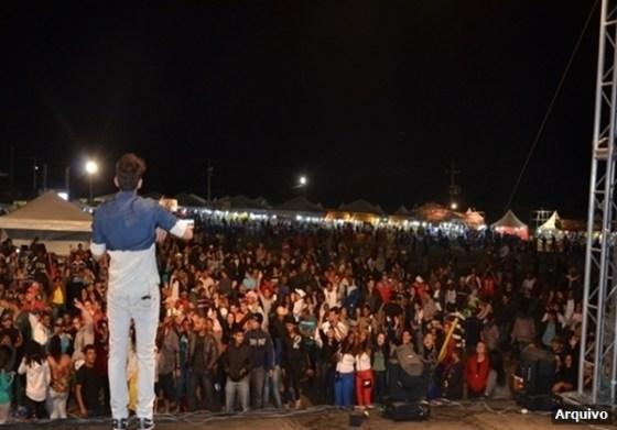 Festa de Peão Boiadeiro de São Pedro da Aldeia1