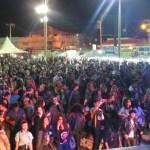 Grande público prestigia o 12ª edição do Encontro Nacional de Motociclistas, em São Pedro da Aldeia