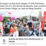 CABO FRIO – Feira de moda multimarcas faz 2ª edição em Cabo Frio