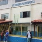 ELEIÇÕES 2016 – Urna apresenta problema e tem que ser trocada em Cabo Frio
