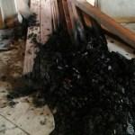 SÃO PEDRO DA ALDEIA – Cras de São Pedro da Aldeia é vandalizado durante construção