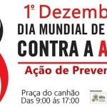 EVENTO – São Pedro da Aldeia realiza ação pelo Dia Mundial de Luta Contra Aids nesta quinta-feira (01)