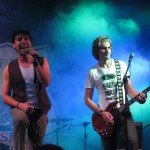 EVENTO – Começou nesta sexta (11) o  1º Rock Biker Fest em São Pedro da Aldeia