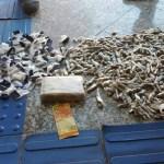 AÇÕES POLICIAIS – Jovem é detido com maconha e cocaína no Caiçara, em Cabo Frio