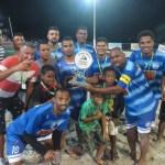 ESPORTE – Armação vence Cruz Azul e conquista o título da Segunda Divisão do Beach Soccer em São Pedro da Aldeia