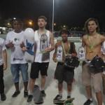 ESPORTE – Copa Solidária de Skate movimenta final de semana em São Pedro da Aldeia