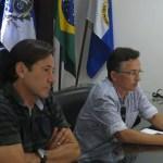 SÃO PEDRO DA ALDEIA – Prefeito Cláudio Chumbinho reúne secretariado aldeense