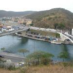ATROPELAMENTO – Homem é atropelado na Ponte Feliciano Sodré, em Cabo Frio
