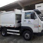 SÃO PEDRO DA ALDEIA – Serviço de coleta de lixo de São Pedro da Aldeia ganha reforço para o verão