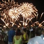 RÉVEILLON 2017 – Festa de Réveillon de São Pedro da Aldeia lota Praia do Centro