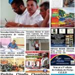 JORNAL NOTÍCIAS DE SÃO PEDRO DA ALDEIA EDIÇÃO JANEIRO 2017