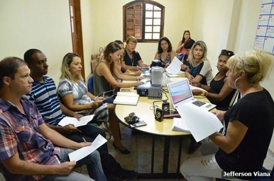 Prefeitura aldeense realiza palestra Transvisibilidade e Cistema Compreensão para Inclusão 1