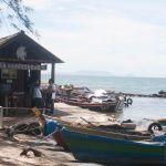 IGUABA – Prefeitura de Iguaba Grande realiza obra em prol dos pescadores