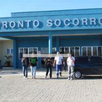 ACIDENTE – Idoso é atropelado ao atravessar RJ-140, em São Pedro da Aldeia