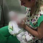 SÃO PEDRO DA ALDEIA – Bebê abandonado em sacola plástica aguarda adoção em abrigo