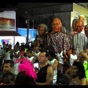 CARNAVAL 2017 – Blocos animam a folia em São Pedro da Aldeia a partir desta sexta-feira (24)