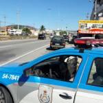 REGIÃO DOS LAGOS – Polícia Militar faz Operação Percurso Seguro