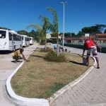 SÃO PEDRO DA ALDEIA – Prefeitura aldeense realiza trabalhos em bairros