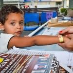 """CARNAVAL 2017 – Assistência Social prepara tenda """"S.O.S Criança"""" durante o período de carnaval"""