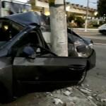 ACIDENTE – Jovem morre após colisão que deixou outros dois feridos em Cabo Frio