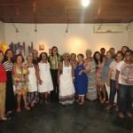 EVENTO – Aberta na Casa de Cultura Gabriel dos Santos a IV Mostra de Artesanato 400 anos
