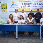 SÃO PEDRO DA ALDEIA – Mais de 1.400 pulseiras para identificação de crianças foram distribuídas no Carnaval de São Pedro da Aldeia
