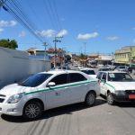 SÃO PEDRO DA ALDEIA – Vistoria dos táxis de São Pedro da Aldeia começa nesta segunda-feira (27)