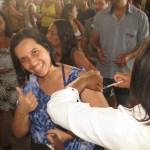 Dia D da vacinação contra febre amarela transcorre com tranquilidade em São Pedro da Aldeia